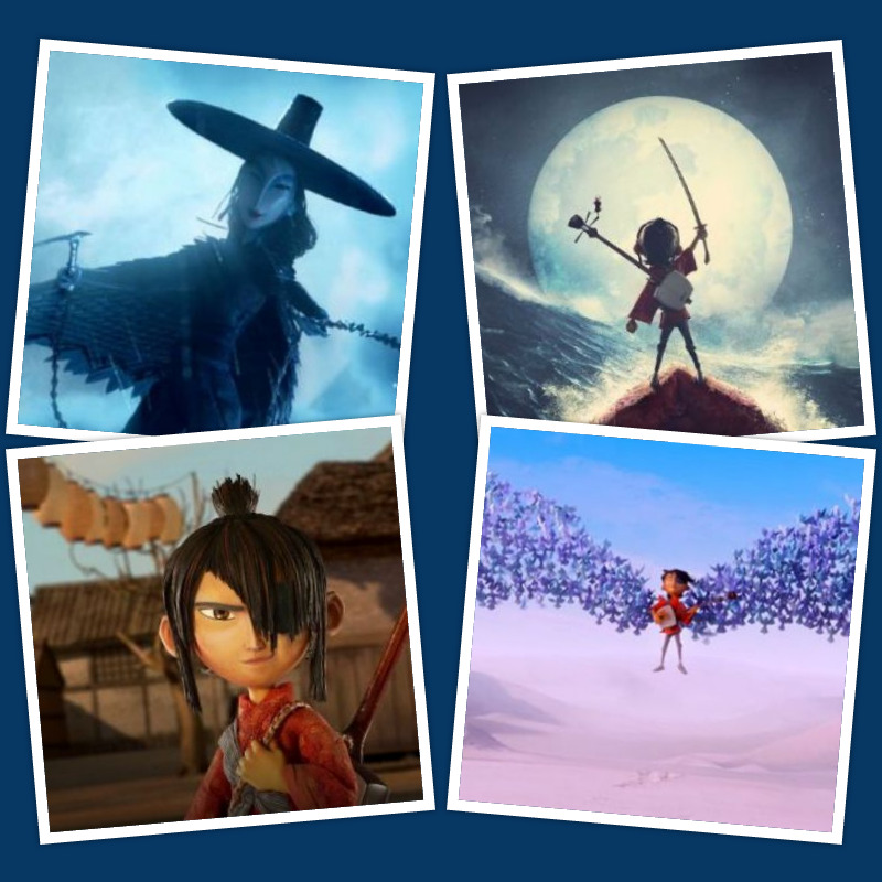 Behind The Screen Animation Of Kubo And The Two Strings