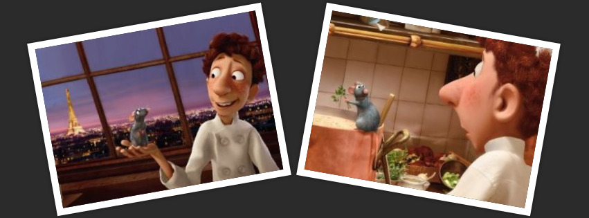 Animation And VFX Used In The Movie Ratatouille