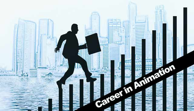 animation industry in India