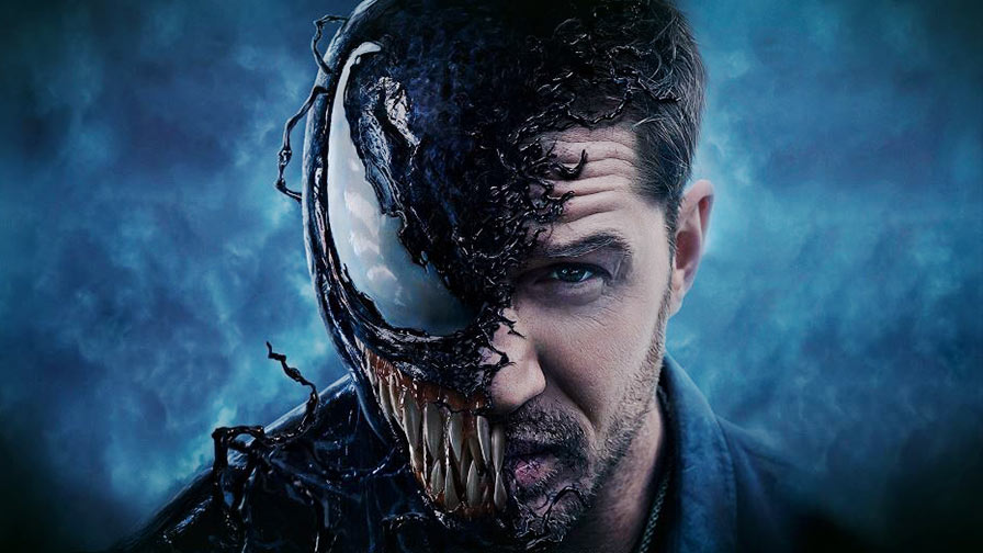 Venom vfx