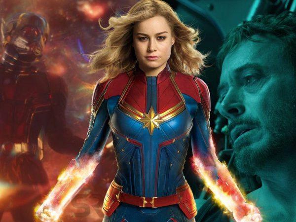 top 5 superhero films