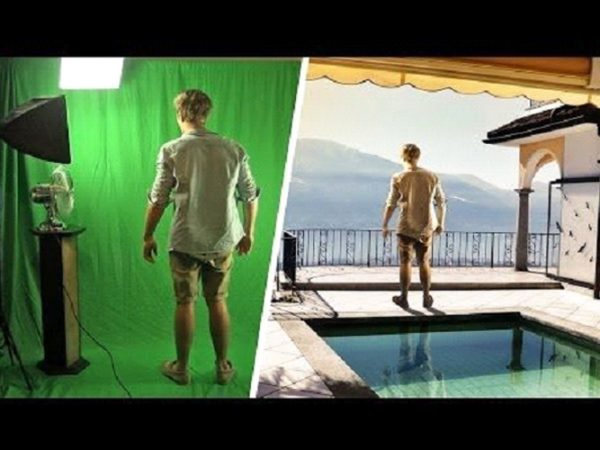 VFX for films