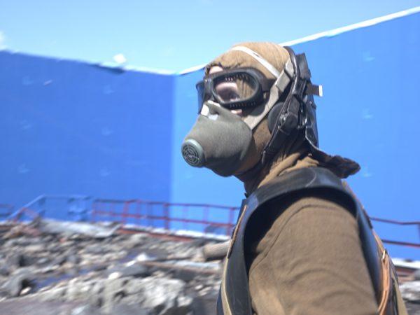 Chernobyl | VFX Breakdown | DNEG