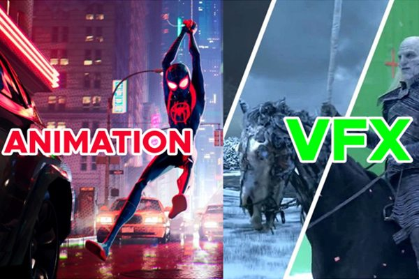 VFX And Animation